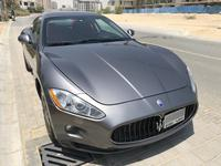 Maserati GranTurismo 2009 GranTurismo S , Very low mileage , Reduced pr...