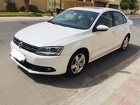 فولكسفاغن جيتا 2015 2015 Jetta full option GCC
