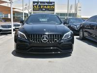 Mercedes-Benz C-Class 2019 BRAND NEW C-63 S COUPE 2019 / WITH MERCEDES D...