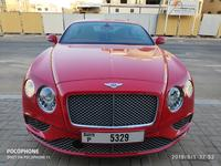 Bentley Continental 2016 Bentley Continental GT V8 2016 For Sale