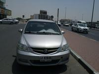 Honda City 2008 2008 HONDA CITY IN A VERY GOOD CONDITION