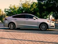 Ford Fusion 2016 Ford Fusion (2.0 Ecoboost) with extended warr...