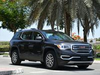 GMC Acadia 2019 GMC ACADIA - SLE - 2019 - 3 years WARRANTY- F...