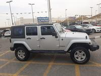 جيب Wrangler Unlimited 2009 JEEP WRANGLER SAHARA UNLIMITED GCC SPOTLESS 1...