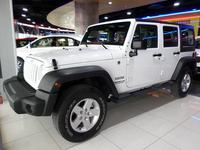 جيب Wrangler Unlimited 2017 2017 JEEP WRANGLER SPORT UNLIMITED 5YRS DEALE...
