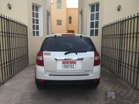 شيفروليه كابتيفا 2011 Chevrolet Captiva 2011 Model for sale