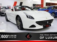 Ferrari California T 2016 2016 (FERRARI CALIFORNIA T) IN PRISTINE CONDI...