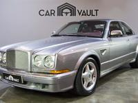 Bentley Continental 2002 2002 | BENTLEY | CONTINENTAL T | EUROPEAN SPE...