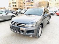 فولكسفاغن طوارج 2011 Volkswagen Touareg 2011 Model GCC Specs in ex...