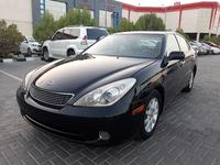 Lexus ES-Series 2006 LEXUS ES V6 2006 FULL OPTIONS CAR GCC...