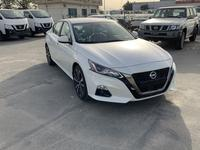 Nissan Altima 2019 Nissan Altima SR Gcc 3 Years Local Derar Warr...