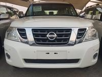 Nissan Patrol 2014 nissan patrol se full option no accdint no pa...