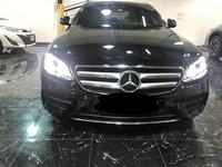 Mercedes-Benz E-Class 2017 E300, Gargash bought, Ceramic Coated, Low mil...