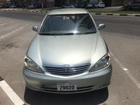 Toyota Camry 2004 Camry 2004, first owner,  accident free, 168,...