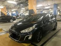 Peugeot 308 2013 2013 Peugeot 308 in Perfect Condition