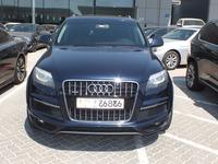 Audi Q7 2015 AUDI Q7 48000KM ONLY STILL WHITH WARRANTY TIL...