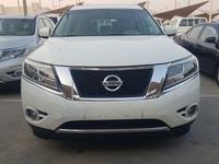 Nissan Pathfinder 2014 nissan pathfinder gcc full option no accdint ...
