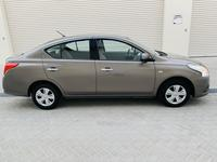نيسان سَني 2015 Nissan sunny 2015 GCC with Bluetooth 1st owne...