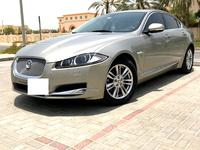 جاكوار XF 2012 JAGUAR XF , 745 x 48 , 0% DOWN PAYMENT,GCC SP...