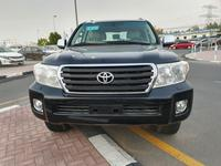 Toyota Land Cruiser 2011 TOYOTA LAND CRUISER MANUAL GARE 2011