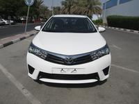 Toyota Corolla 2015 2015 COROLLA 2.0 - GCC SPEC - FOR SALE WITH W...