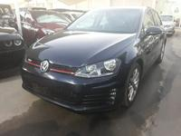 Volkswagen GTI 2016 Well maintained GTI(0506463480) Abu Ahmed