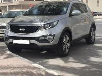 Kia Sportage 2015 FULL OPTION KIA SPORTAGE - GCC - FIRST OWNER ...
