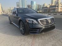 Mercedes-Benz S-Class 2018 2018 Mercedes S450 with 3 years Warranty