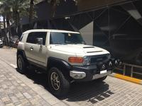 تويوتا اف جي كروزر 2013 FJ Cruiser Xtreme VXR Fully Modified