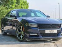 دودج تشارجر 2015 AED1353/month | 2015 Dodge Charger R/T Plus 5...