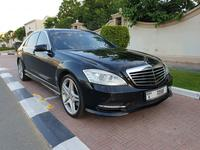 مرسيدس بنز الفئة-S 2011 2011 MERCEDES S350 AMG GCC FULLY LOADED  LOW ...