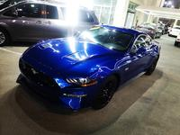 Ford Mustang 2018 FORD MUSTING V8 GT 5.0 PREMIUM  Manwal GEAR 2...