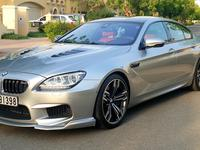 BMW M6 2014 M6 Grand Coupe - 1 of 1 - Service Pack Plus 2...