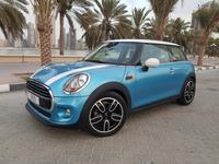 MINI Cooper 2016 Mini cooper 2016 GCC under warranty with full...
