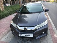 Honda City 2016 Honda City 2016 Model - Full Options EX