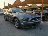 فورد موستانج 2013 Ford Mustang 2013 V6 Full option in very good...