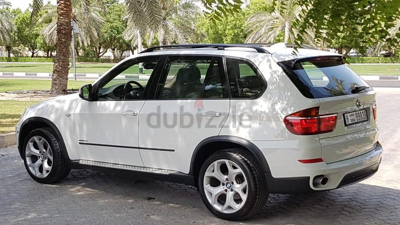 Bmw Twin Turbo V6 >> Bmw X5 2011 Low Mileage Bmw X5 Xdrive 3 5 V6 Twin Turbo Gcc Specs