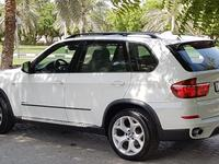 BMW X5 2011 low mileage.bmw x5(xdrive 3.5 v6 twin turbo))...
