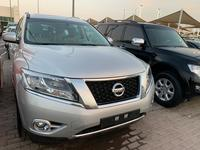Nissan Pathfinder 2015 Pathfinder SV 2015 GCC full option original p...