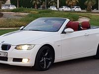 BMW 3-Series 2008 BMW 325i CONVERTABLE(( TOP OF THE RANGE))500%...