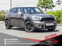 MINI Countryman 2013 MINI COUNTRYMAN - 2013 - GCC - ZERO DOWN PAYM...
