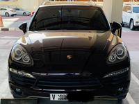 Porsche Cayenne 2011 Cayenne S V8 with Porsche Authorized Service ...