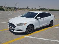 Ford Fusion 2014 Ford Fusion 2014  - Negotiable