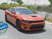 دودج تشارجر 2017 Dodge Charger Daytona RT, 5.7L V8 HEMI, GCC w...