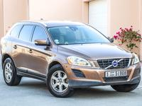 Volvo XC60 2010 Volvo XC60 2010 GCC with Zero downpayment.
