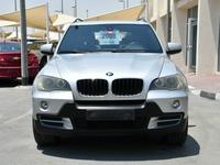 BMW X5 2008 BMW X5 2008 GCC Top Of The Range