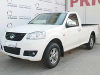 Other Make Other Pickup 2017 GREAT WALL WINGLE PICKUP 2.2L 2017 MODEL SING...