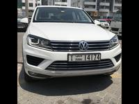 Volkswagen Touareg 2016 Volkswagen Touareg - Immaculate Condition