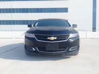شيفروليه إمبالا 2014 Chevrolet Impala 2014 with full service histo...