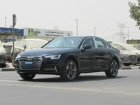 أودي A4 2018 Price Offered: For Export AUDI A4 2.0L Turbo-...